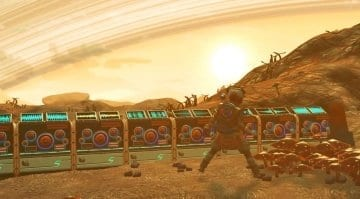 Beyond ByteBeat in No Man's Sky