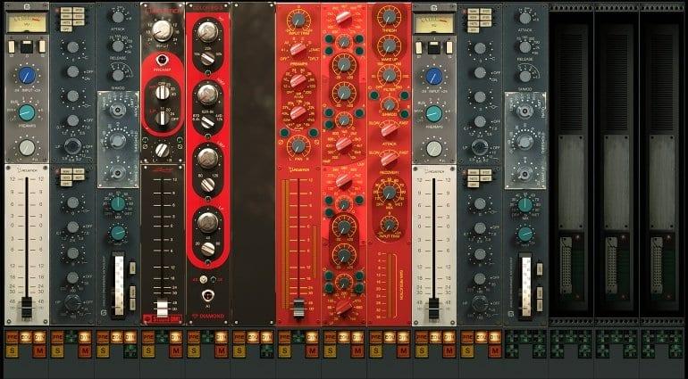Quantica Audio Modula