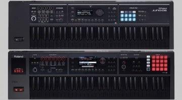 Roland Black Edition