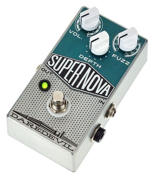 Daredevil Pedals Supernova V2 Fuzz