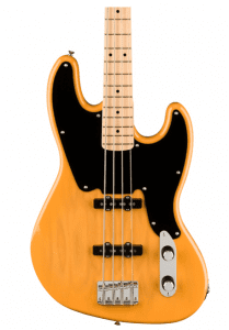 Squier Paranormal Series 54 Jazz Bass