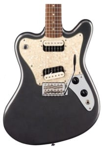 Squier Paranormal Series Supersonic