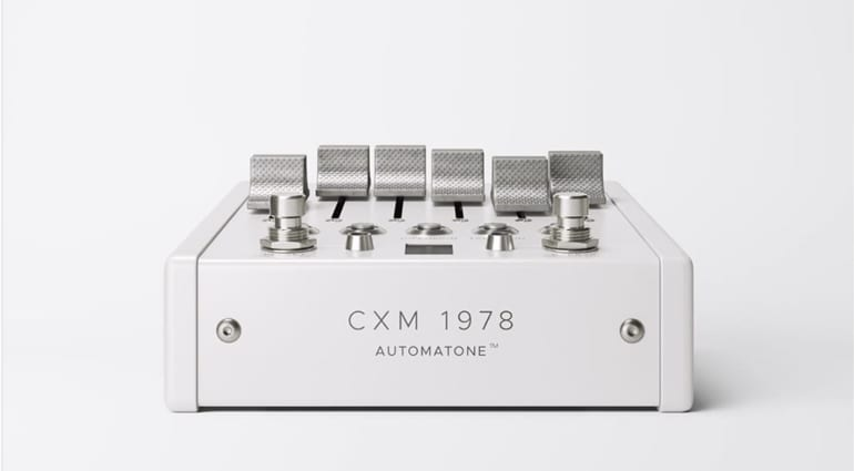 Chase Bliss Audio Automatone CXM 1978