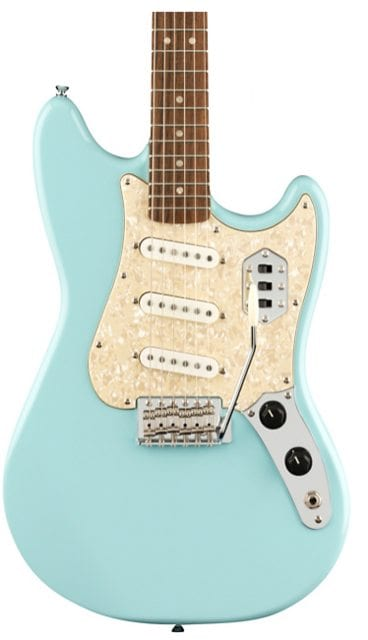 Squier Paranormal Series Cyclone II