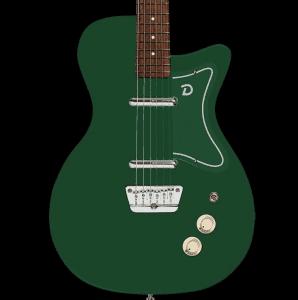 Danelectro DG⚡️'57 Jade