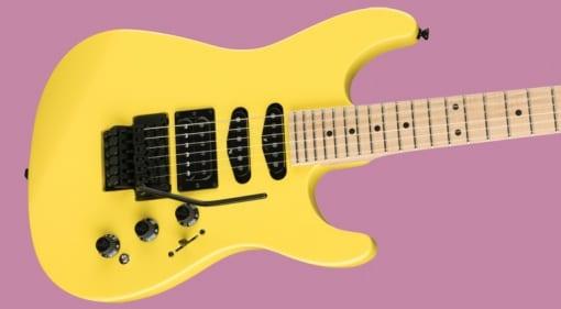 Fender HM Strat limited edition