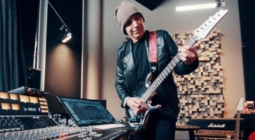 IK Multimedia AmpliTube Joe Satriani