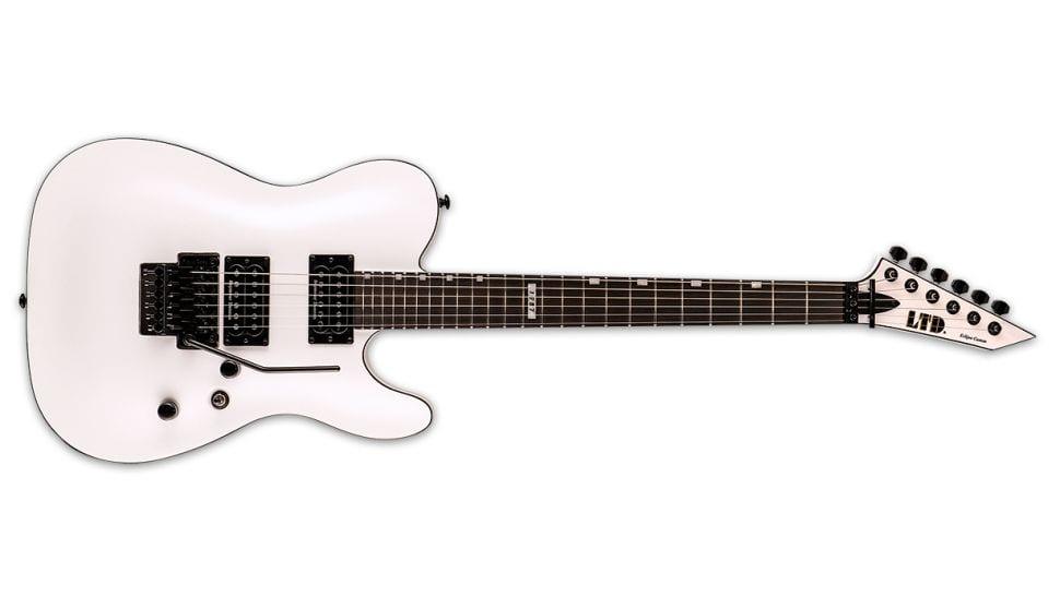 LTD '87 Series Eclipse Pearl White
