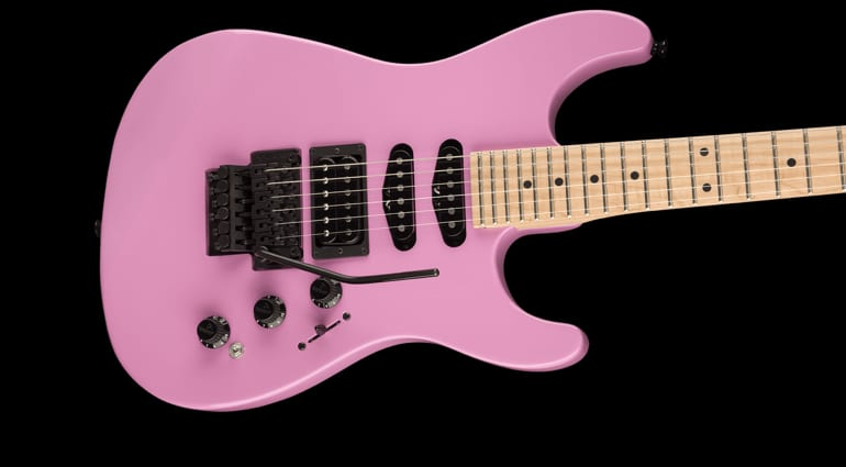 Leak Fender Limited Edition HM Strat 2020