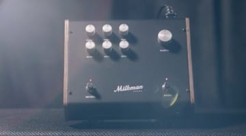 Milkman Sounds The Amp 100