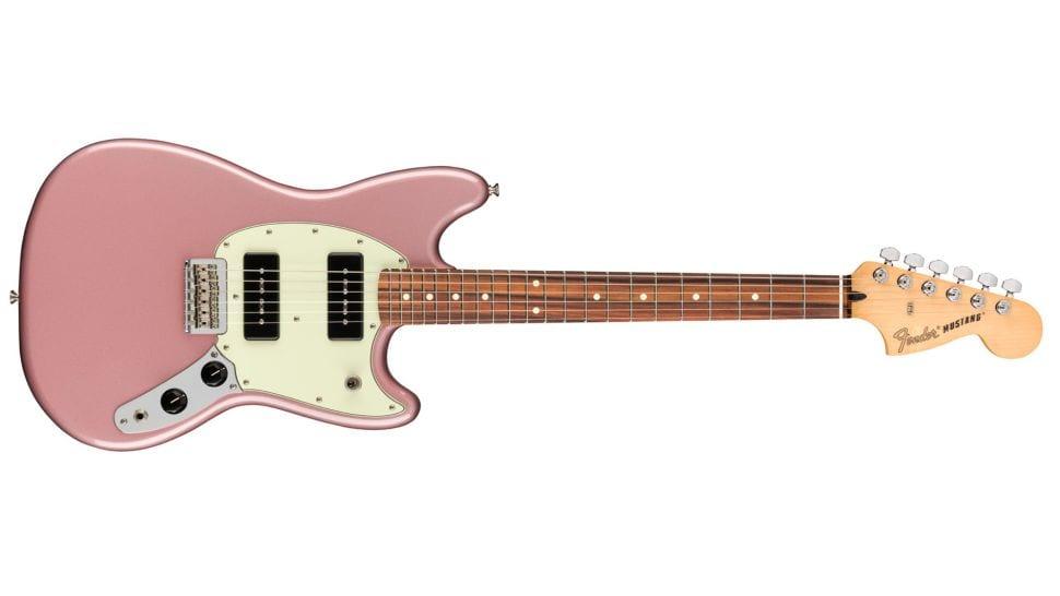 Fender Player Series Mustang 90