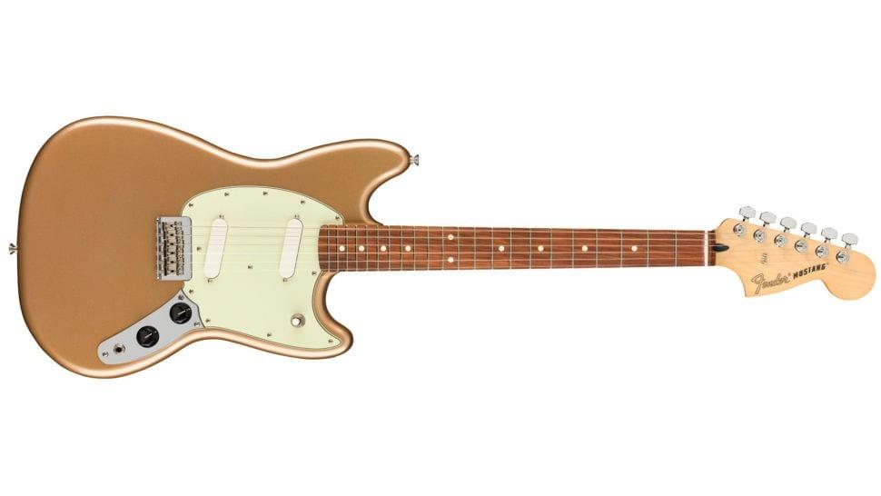 Fender Player Series Mustang