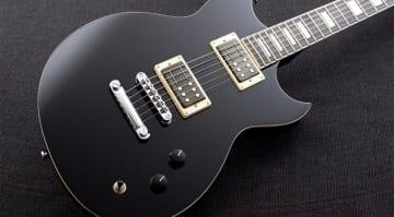 Reverend Guitars Robin Finck Suignature Model