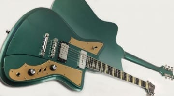 Rivolta and Nova Guitars realign for 2020