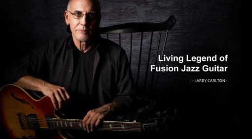 Sire Larry Carlton collection