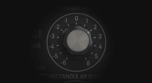 Behringer Moog 921 tease