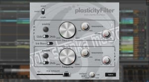 Bom Shanka Machines plasticityFilter