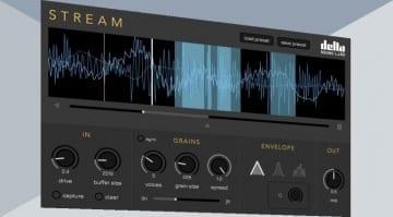 delta sound labs stream