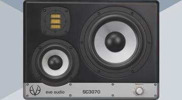EVE Audio SC3070 front