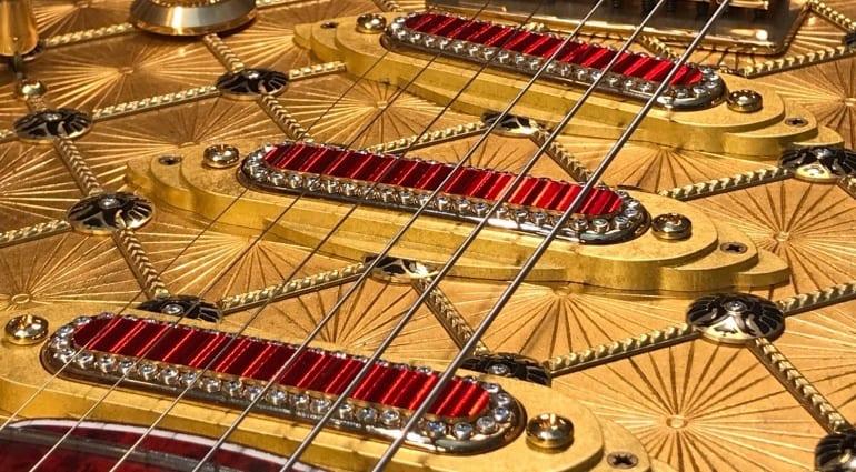 Fender Custom Shop 2020