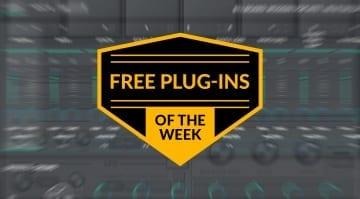 Best free plug-ins 01/12