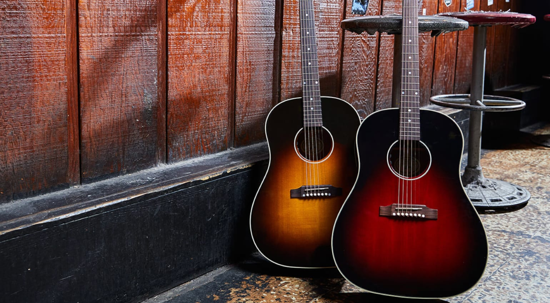 Gibson Slash Collection J-45 Standard signature models