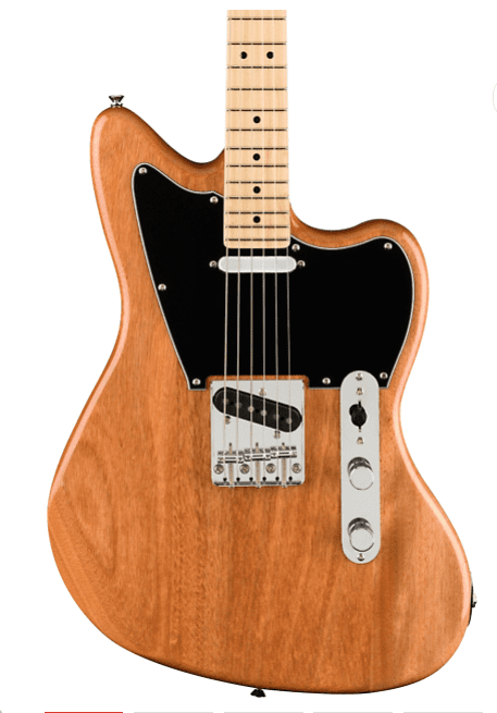 Squier Paranormal Series Offset Tele