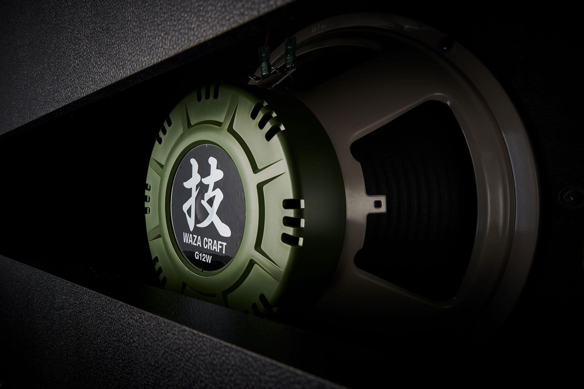 """Boss Katana-Artist MKII Waza 12"""" speaker"""