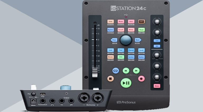 ioStation24c