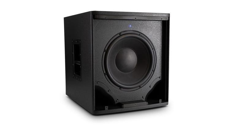 Kali Audio WS-12 subwoofer