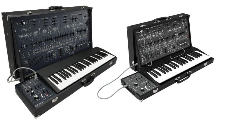 Korg ARP 2600 and ARP 2600 Mini?