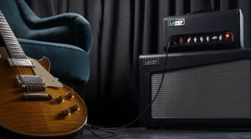 Laney Cub-Super new amp range for 2020