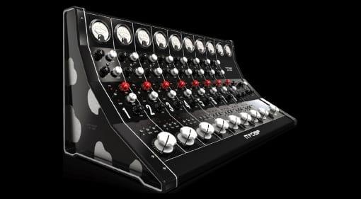 McDSP Moo X Mixer