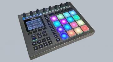 Nektar Aura Beat Composer