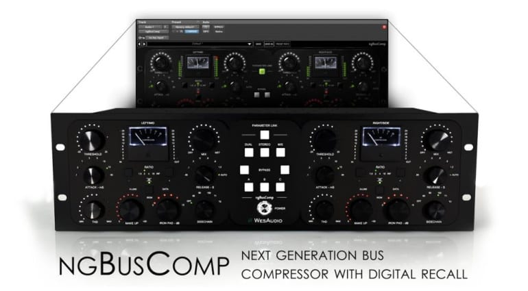 ngBusComp and plug-in