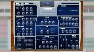 Noizefield Instruments Stepinator