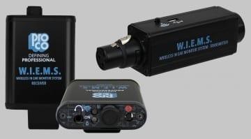 ProCo Sound W.I.E.M.S.