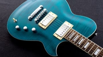 Reverend Guitars Roundhouse