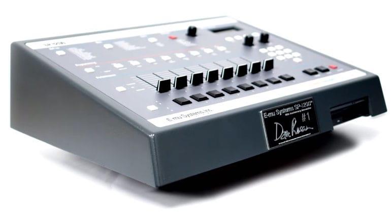 Rossum Electro-Music SP-1200 Renovation