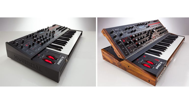 Sequential Pro 3 and Special Edition