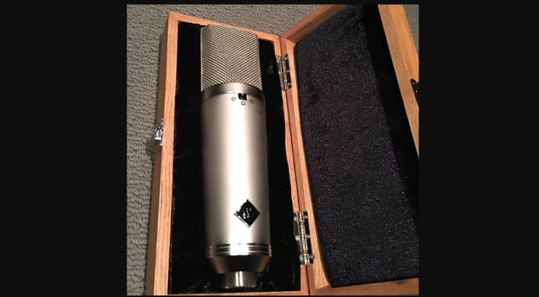 serrano audio k87 full