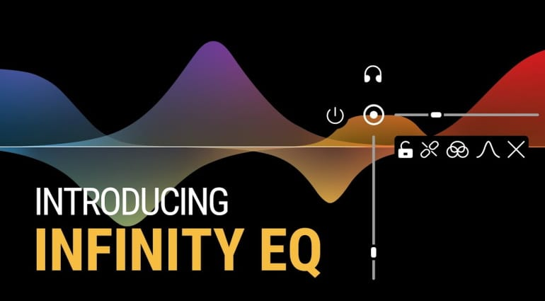 Slate Digital Infinity EQ