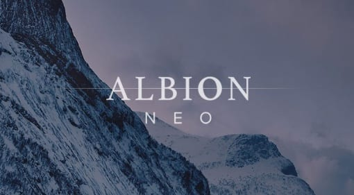 Spitfire Albion NEO