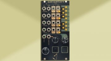 Tenderfoot Quad Quantizer