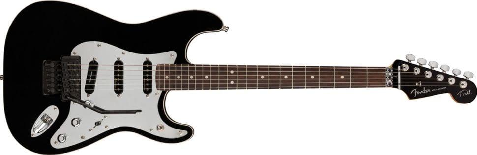 Fender Tom Morello Soul Power signature Strat