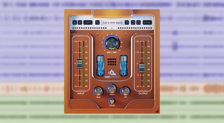 United Plugins FireSonic FireMaster