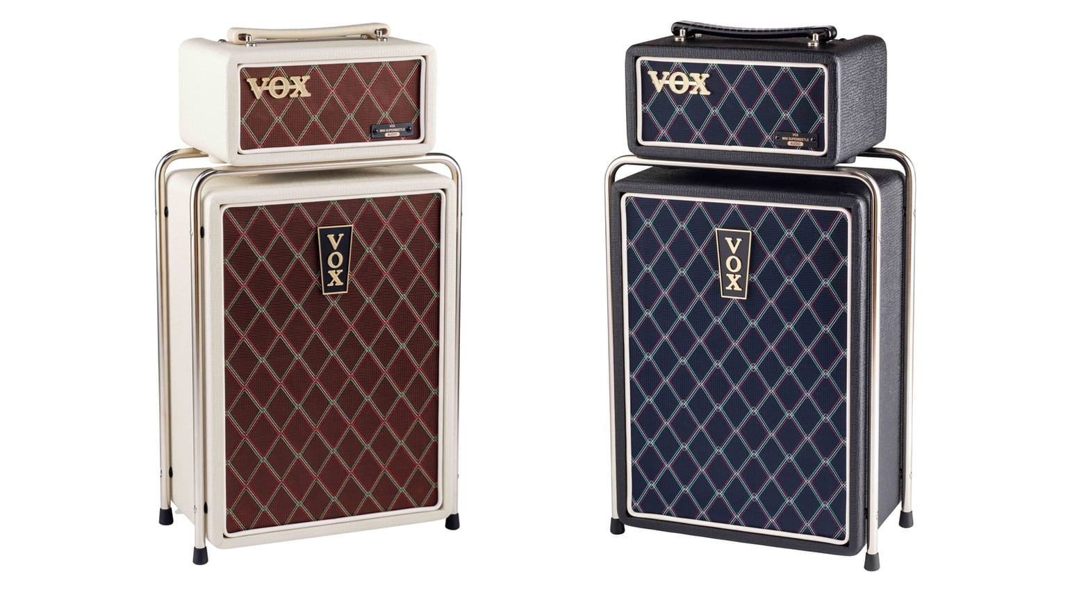 Vox Mini SuperBeetle Audio Ivory or Black?