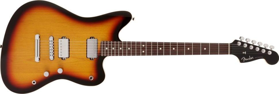 Fender Japan Modern Jazzmaster
