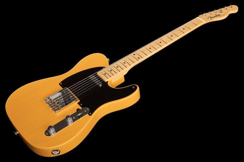 Fender AM Original 50 Tele MN BTB