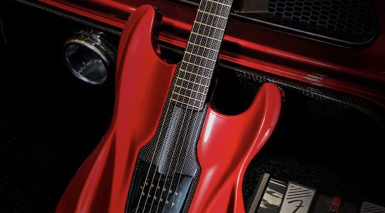 Fender Custom Shop Stratocaster 1